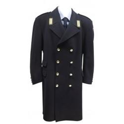 Cappotto Divisa ordinaria Polizia Locale