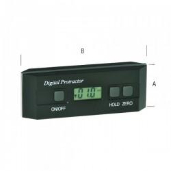 Misuratore Inclinometro digitale