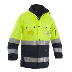 Giaccone R4L per Protezione Civile
