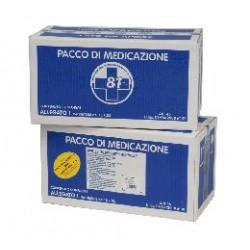 Pacco reintegro Medic 2