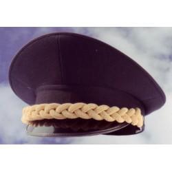 Berretto uomo divisa Polizia Locale Lombardia